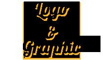 ロゴ制作 グラフィックデザイン